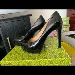 GB Platform Heels